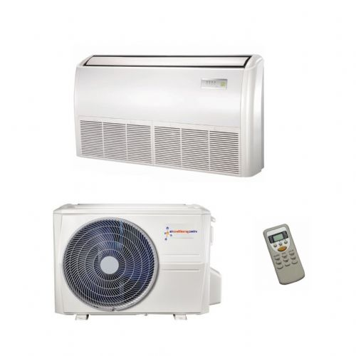 KFR Air Conditioning KFR-55LIW/X1C-M Ceiling Floor Inverter Heat Pump (5.0kW / 18000Btu) 240V~50Hz